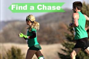 Find a Leprechaun Chase