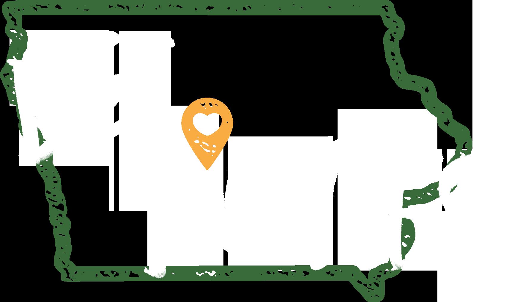 Des moines iowa dating